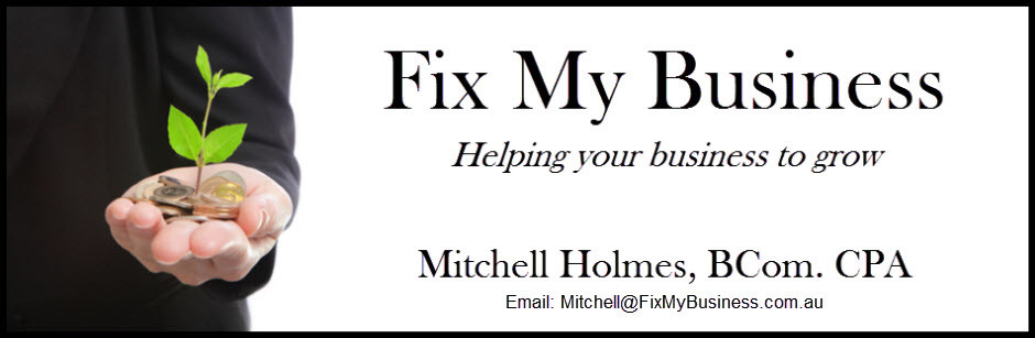Fix My Business