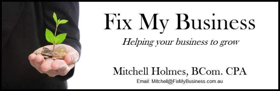 Fix My Business
