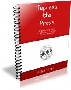 impress the press